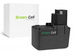 Green Cell Battery ® for DeWalt BAT001 PSR GSR VES2 BH-974H 9.6V 2Ah