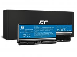 Green Cell ® ULTRA Laptop Battery AS07B31 AS07B41 AS07B51 for Acer Aspire 7720 7535 6930 5920 5739 5720 5520 5315 5220