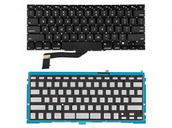 Green Cell ® Keyboard for Apple MacBook Pro A1398