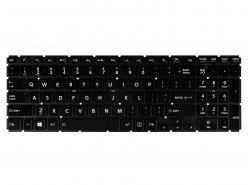 Green Cell ® Backlit Keyboard for Toshiba Satellite L50-B L50D-B L50T-B L55-B