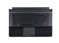 Green Cell ® Keyboard for Samsung RC410 RC411 RC415 RV411 RV415 RV420 Palmrest