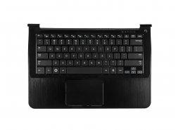 Green Cell ® Keyboard for Samsung NP900X3A Palmrest