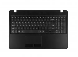 Green Cell ® Keyboard for Samsung 300E5K NP300E5K Palmrest