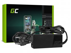 Green Cell ® Charger VGP-AC19V43 VGP-AC19V48 19.5V 3.3A 65W for Sony Vaio SVF15 SVF1521C6EW SVF152A29M