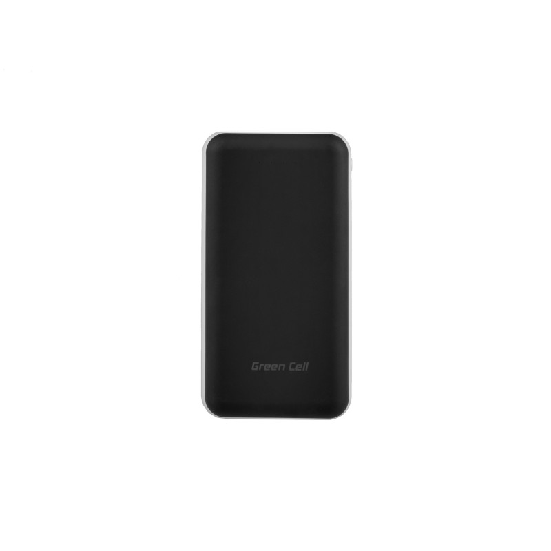 power bank green cell 30000mah qualcomm quick charge 3 0. Black Bedroom Furniture Sets. Home Design Ideas