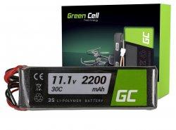 Green Cell ® Battery 2200mAh 11.1V