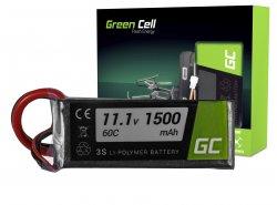 Green Cell ® Battery 1500mAh 11.1V
