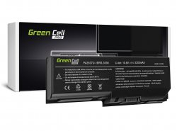 Green Cell PRO Battery PA3536U-1BRS PABAS100 for Toshiba Satellite L350 P200 P300 P300D X200 X205 Equium L350 P200 P300