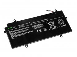 Green Cell ® Battery PA5136U-1BRS for Toshiba Portege Z30 Z30-A-186 Z30-B-119 Z30t Z30t-A-11P