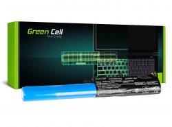 Green Cell Battery A31N1601 A31LP4Q for Asus R541 R541N R541NA R541S R541U Vivobook Max F541N F541U X541 X541N X541S X541U