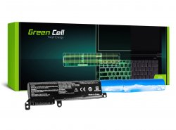 Green Cell ® Laptop Battery A31N1537 for Asus Vivobook Max X441 X441N X441S X441SA X441U