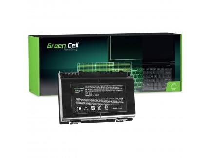 Battery for Fujitsu Celsius H710 Laptop