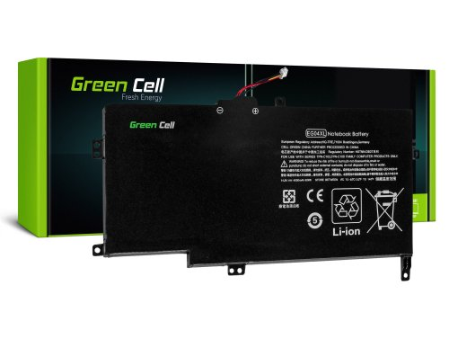 Green Cell Battery EG04XL for HP Envy 6 6-1030EW 6-1040EW 6-1110SW 6-1130SW