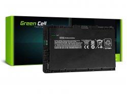 Green Cell ® Laptop Battery BA06XL BT04XL for HP EliteBook Folio 9470m 9480m