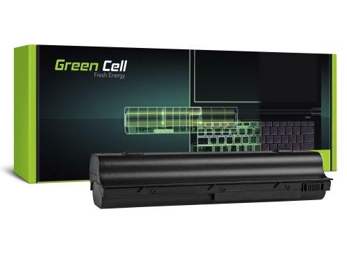 Green Cell Battery HSTNN-IB17 HSTNN-LB09 for HP G3000 G3100 G5000 G5050 Pavilion DV1000 DV4000 DV5000