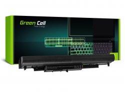 Green Cell Battery HS03 for HP 250 G4 G5 255 G4 G5, HP 15-AC012NW 15-AC013NW 15-AC033NW 15-AC034NW 15-AC153NW 15-AF169NW