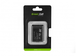 Battery Green Cell