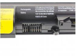 Laptop Battery 42T5225 for IBM Lenovo ThinkPad T61 R61 T400 R400
