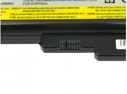 Laptop Battery L08S6Y02