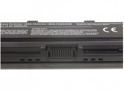 Laptop Battery PA5024U-1BRS
