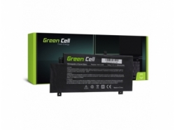 Green Cell ® Battery VGP-BPS34 for Sony Vaio Fit 14 SVF14A 15 SVF15A SVF15A1M2ES