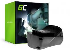 Green Cell ® Power Tool Battery for Einhell TH-CD 18-2 2Ah 18V