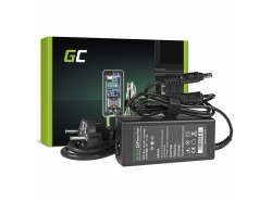 Green Cell ® Charger / AC Adapter for Laptop Samsung RV511 R505 R510 R519 R520 R522 R530 R540 R580 R720 RC720 R780 Q35 Q45