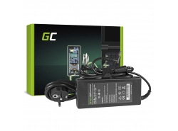 Green Cell ® Charger for HP Pavilion and Compaq 14, 15 and 17