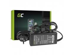 Green Cell ® Charger / AC Adapter for Laptop HP DM3 DV2000 DV4000 DV6000