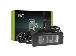 Green Cell ® Charger A12-120P1A for MSI GE60 GE70 GE620 GP60 GP70 GT780 PE60 PE70