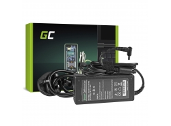 Green Cell ® Charger A12-120P1A for AsusPro Advanced BU400 BU400A BU400V BU400VC Essential PU301 PU401 PU500 PU551