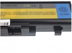 Laptop Battery L08L6D13