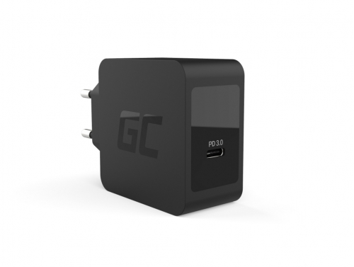 USB-C Power Delivery 18W Charger