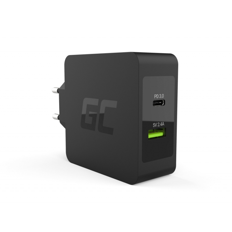 USB-C Power Delivery 45W Charger