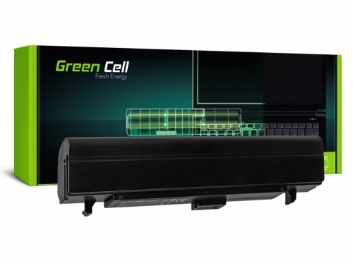 Green Cell Battery A31-S5 A32-S5 for Asus M5 M5000 S5 S5000 S5200N