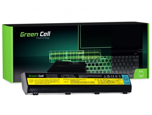 Green Cell ® Laptop Battery for Lenovo ThinkPad A30 A30P A31 A31P