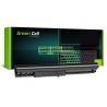 Green Cell Battery OA04 740715-001 HSTNN-LB5S for HP 240 G2 G3 245 G2 G3 246 G3 250 G2 G3 255 G2 G3 256 G3 15-R