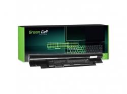 Green Cell Battery 268X5 H2XW1 H7XW1 JD41Y for Dell Vostro V131 V131D V131R Latitude 3330 Inspiron 13z N311z 14z N411z