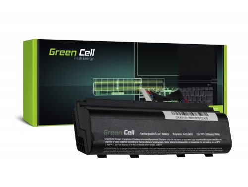Green Cell Battery A42N1403 for Asus ROG G751 G751J G751JL G751JM G751JT G751JY