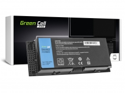 Green Cell ® PRO Laptop Battery FV993 for Dell Precision M4600 M4700 M4800 M6600 M6700