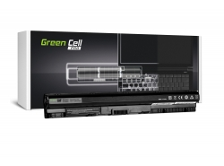 Green Cell ® PRO Laptop Battery M5Y1K for Dell Inspiron 15 5551 5552 5558 5559 Inspiron 17 5755