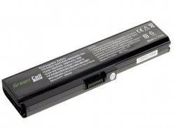 Green Cell PRO Battery PA3817U-1BRS PA3818U-1BAS for Toshiba Satellite C650 C655 C650D C660 C660D L650D L655 L750 L750D L755