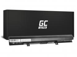 Green Cell ® ULTRA Laptop Battery PA5185U-1BRS for Toshiba Satellite C50-B C50D-B L50-B L50D-B