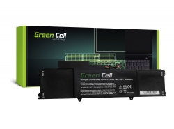 Green Cell Battery 4RXFK for Dell XPS 14 L421x P30G