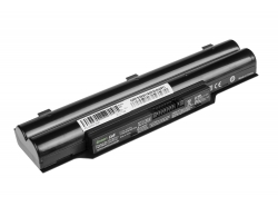 Green Cell ® Laptop Battery FPCBP331 FMVNBP213 for Fujitsu Lifebook A532 AH532