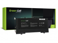 Green Cell Battery VR03XL for HP Envy 13-D 13-D010NW 13-D010TU 13-D011NF 13-D011NW 13-D020NW 13-D150NW