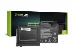 Green Cell Battery SB03XL for HP EliteBook 720 G1 G2 725 G2 820 G1 G2