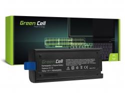 Green Cell ® Laptop Battery CF-VZSU30B for Panasonic Toughbook CF-18