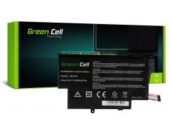 Green Cell ® Laptop Battery 45N1704 for  Lenovo ThinkPad Yoga 12