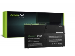 Green Cell Battery L13M4P71 L14S4P71 for Lenovo Yoga 3 Pro 1370